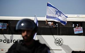 Сможет ли Москва возобновить израильско-палестинский диалог?