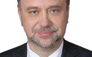 Сергей Серебров