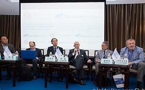 Фотогалерея: Российско-китайская конференция. Сессия 5. Взаимное восприятие элиты, СМИ и общества Китая и России
