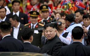 Северная Корея: путь к денуклеаризации будет извилистым