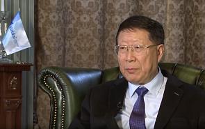 Пань Давэй: В отношениях со странами Центральной Азии Китай и Россия учитывают интересы друг друга