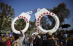 Независимая Каталония: естественный результат итогов референдума или сепаратизм?