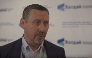 Алексей Миллер об исторических перспективах России
