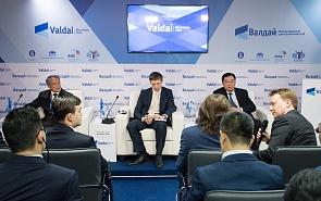 Динамика рынков энергоресурсов: выводы для России и Китая
