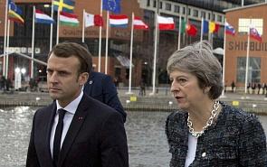 О «сердечном согласии»: франко-английское соперничество на дипломатической арене