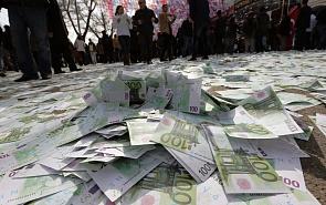 Зависимость Европы: почему отказ от доллара невозможен?