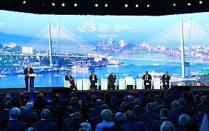 Поворот России на Восток: перечень причин и следствий