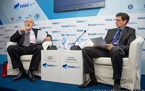 Экспертная дискуссия, посвящённая экономической обстановке в Аргентине накануне всеобщих выборов