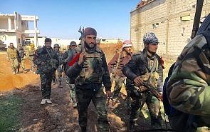 Женевские переговоры: есть ли шанс остановить сирийскую катастрофу?