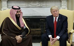 Создание «арабского НАТО» останется проектом?