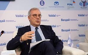 Фотогалерея: Экспертная дискуссия «Будущее НАТО и интересы России»
