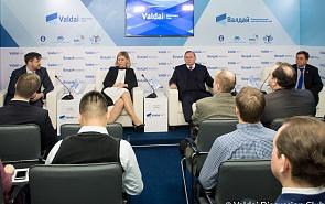 Возвращение России в Африку: интересы, вызовы, перспективы. Экспертная дискуссия