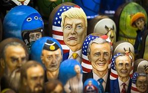 Трамп и Россия: получится ли вести переговоры с позиции силы?