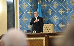 Решение об отставке Назарбаева принималось не для того, чтобы что-то кардинально поменять