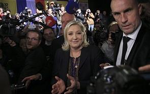 Итоги региональных выборов во Франции: трёхполюсная система