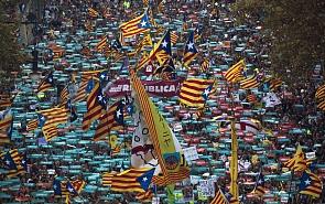 Кризис в Каталонии: возможные осложнения и пути решения