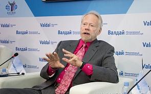 Роберт Легвольд об американо-российских отношениях