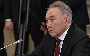 Ерлан Карин: Назарбаев снова удивил всех