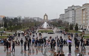 Россия в Центральной Евразии: как сохранить безопасность в условиях «стратегической фривольности» Запада