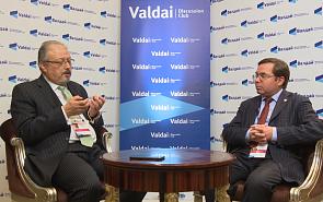 Джамал Хашогги: Саудовская Аравия и Россия должны сотрудничать на Ближнем Востоке