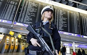 Новая стратегия безопасности ЕС