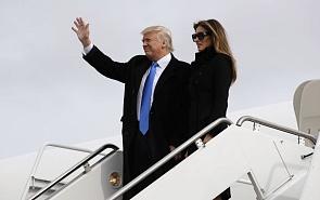 Демократия по-американски. Какой будет внешняя политика США при Трампе?
