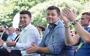 Эффект Макрона. С кем Зеленский вступит в коалицию в новой Раде?