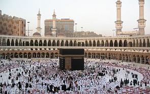 Великое арабское отечество или новый халифат