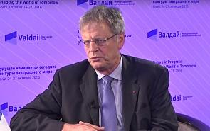 Паскаль Бонифас