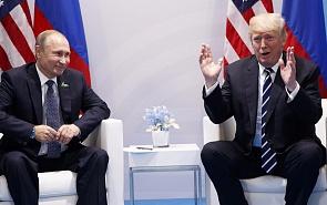Умная политика: каким должен быть ответ России на санкции США?