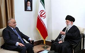Иран и США только выиграют от стабильного Ирака
