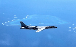 Стратегическая сдержанность в Индийском океане