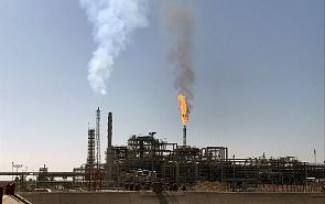 Время отрезвления. Остановят ли российские нефтегазовые компании свою экспансию на Ближний Восток?