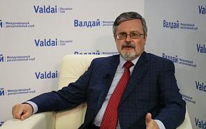 Советник Центробанка Николай Силин о криптовалютах в международных финансах