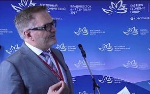 Владислав Бутенко о понимании Востока в российском бизнесе