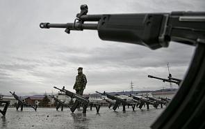 Интервенции великих держав и будущее «ответственности по защите»