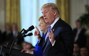 Удастся ли избежать торговой войны между ЕС и США?