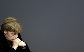 Германия в ожидании шестипартийного Бундестага