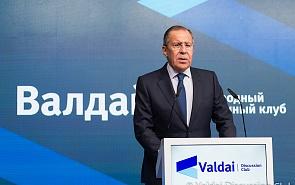 Россия на Ближнем Востоке: игра на всех полях. Открытие и первая сессия Ближневосточной конференции клуба «Валдай»