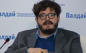 Джованни Савино