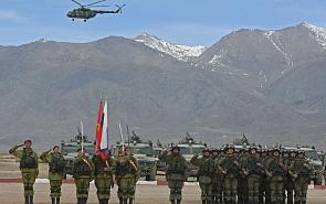Союзники России и геополитический фронтир в Евразии