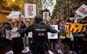 Мысли о самоопределении и независимости после курдского и каталонского референдумов