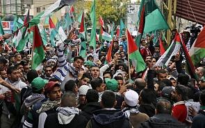 «Ящик Пандоры» федерализации на Ближнем Востоке