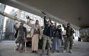 32 месяца войны в Йемене: кому достанутся политические дивиденды после смерти Салеха?