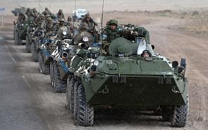 Международное вмешательство в современные конфликты