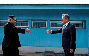 Северо-Восточная Азия: надежды и тревоги