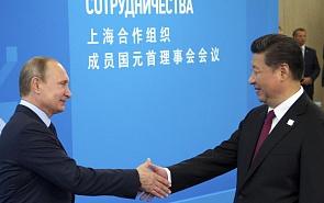Сотрудничество России со странами АТР нацелено на совместное освоение формирующихся рынков – Воскресенский