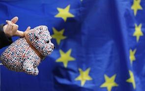 Brexit, Сити и кризис консерватизма