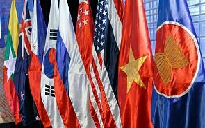 Сотрудничество в Евразии на фоне «экономической холодной войны»