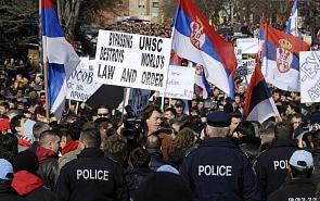 Золотой молоток: что не так с НАТО?